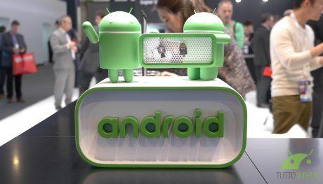 Sono passati 10 anni da Android 1.0, ma ci sono funzioni che