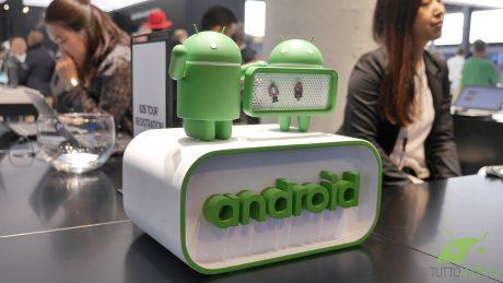 Le app preinstallate su Android sono un rischio per la priva