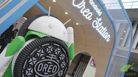 Google spegne Nougat: i nuovi dispositivi dovranno avere Ore