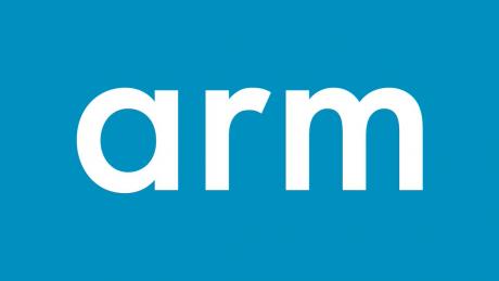 Arm logo g52