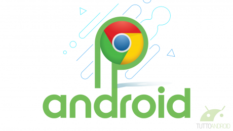 Chrome os android p