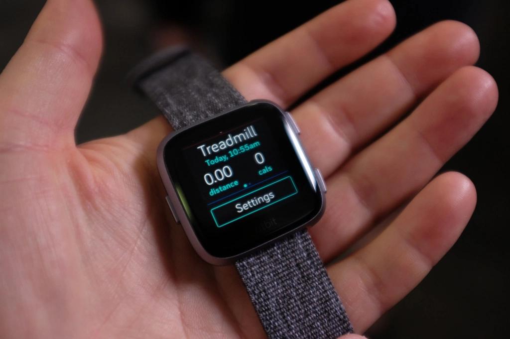 La misurazione dell'SPO2 di Fitbit continua a espandersi in