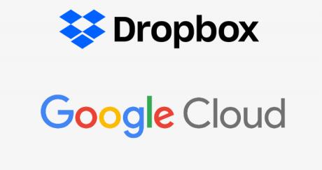 Google dropbox