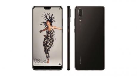 Huawei p20 st