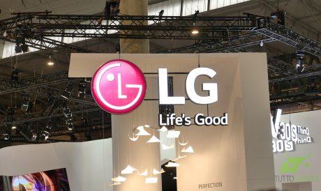 Dalla Corea: LG V40 sarà presentato a settembre, tra Samsung