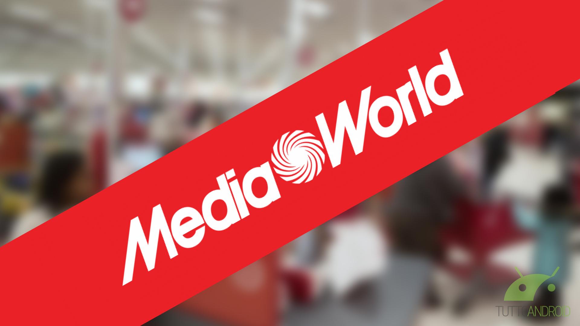 Tanti smartphone ricondizionati da MediaWorld, che lancia un