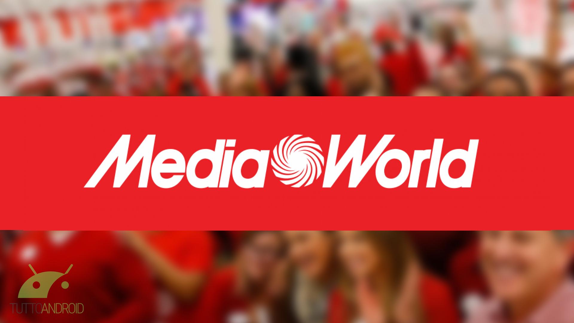 MediaWorld lancia lo Sconto Subito Party con ribassi fino a 500 euro, ma ...