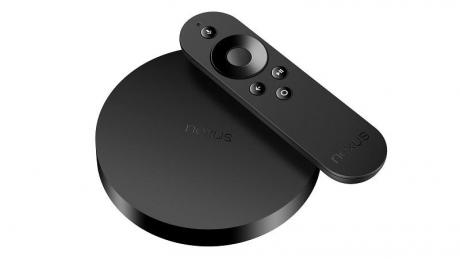 Nexus player q