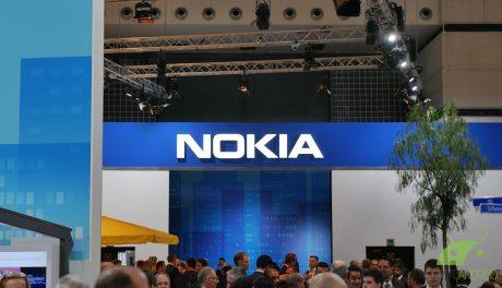 Nokia mwc18