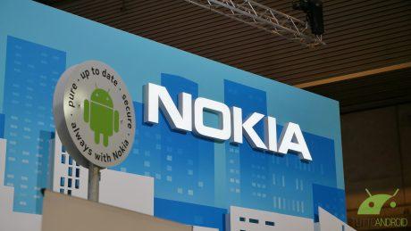 Nokia 9 compare in un nuovo concept con il notch