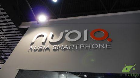 Nubia Z18 con display da 5 | 99 pollici |  Snapdragon 845 e 8 GB di RAM certificato dal TENAA