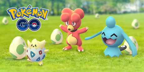 Pokémon Go: fissate le date dei prossimi tre Community Day.