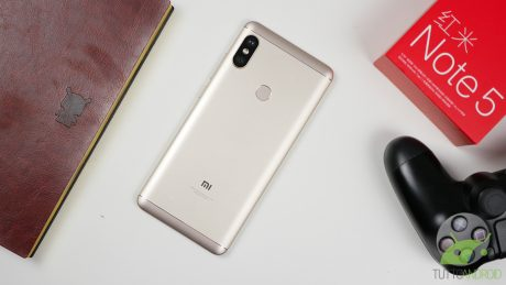 Ecco la prima closed beta di MIUI 10 per Redmi Note 5 basata su Android 9 Pie