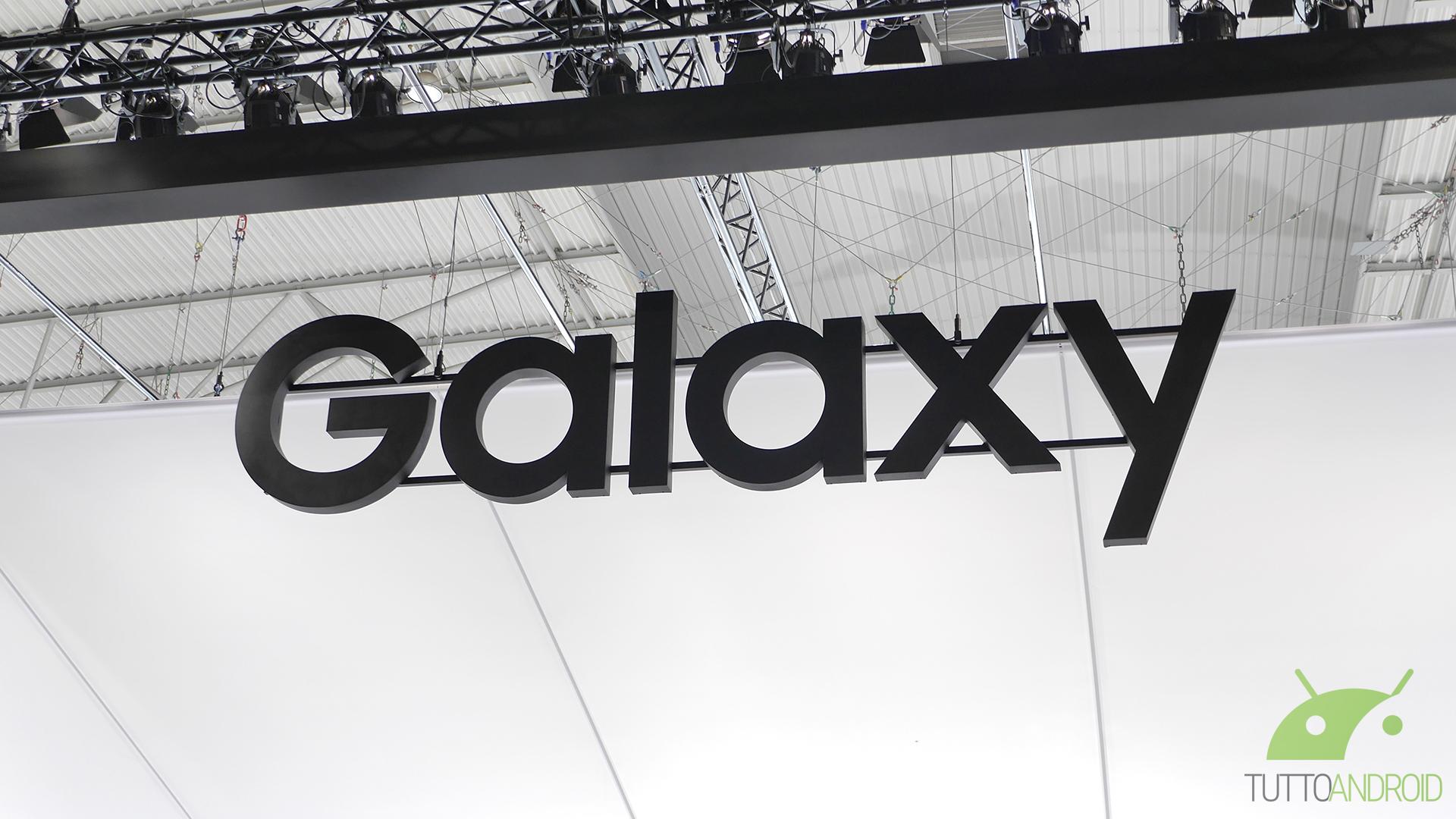 DeX dockless su Samsung Galaxy S9 con Android 9 Pie e AR