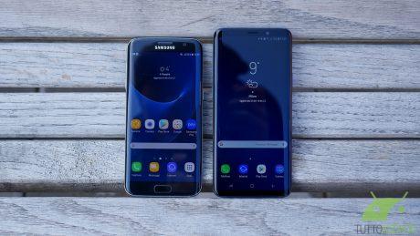 Samsung Galaxy S7 Edge: è giunto il momento di cambiare con