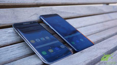 Un altro Galaxy va a fuoco: Samsung pasticcia un po' ma alla