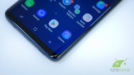 Patch di dicembre per Samsung Galaxy A5 2017 e A8 2018 e quarta beta di Android 9 Pie per Galaxy S9