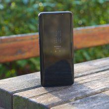 Samsung Galaxy S9 Plus Zlatan Ibrahimovic