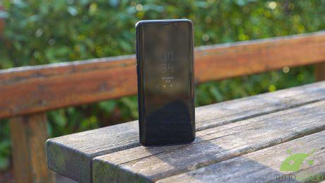 Neanche i Samsung Galaxy S10 con processore Qualcomm utilizz