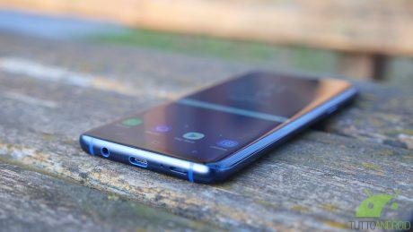 Le patch di sicurezza di luglio 2018 sono in arrivo su Samsung Galaxy S9 e ...