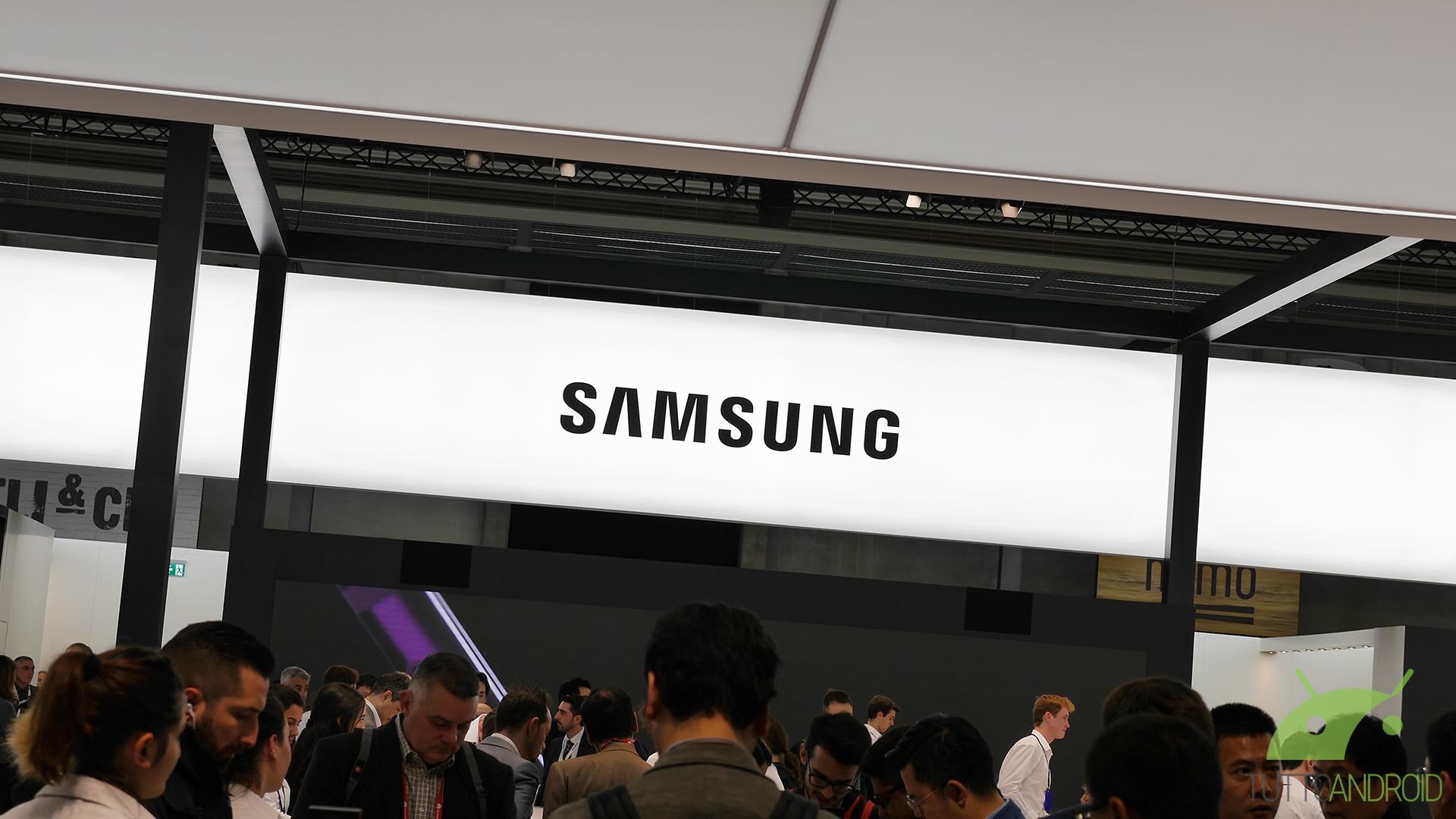 Samsung pronta a seguire Xiaomi con l'abbigliamento smart Ca