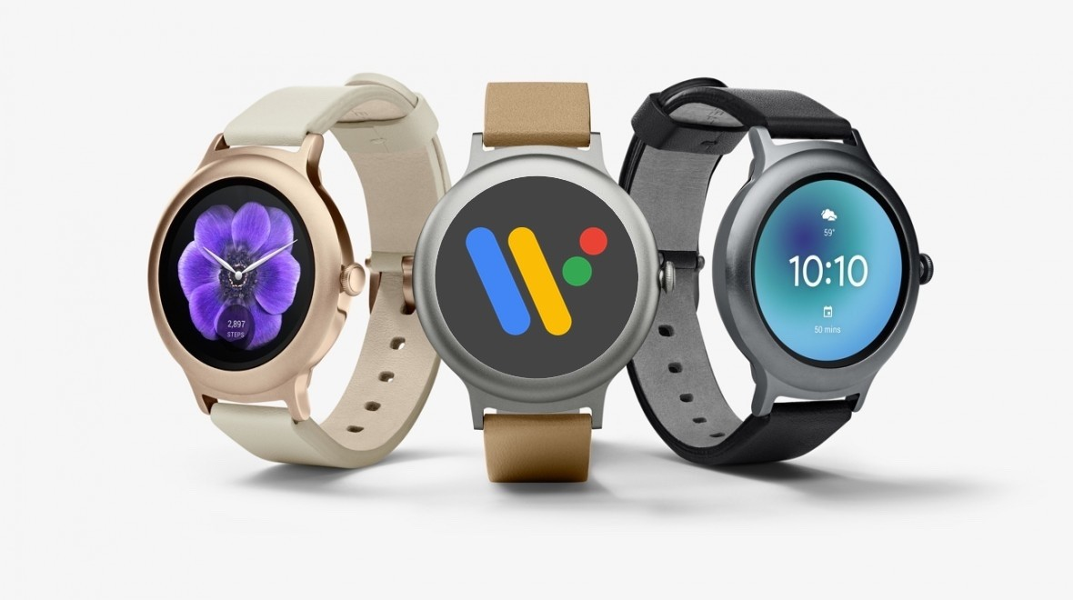 Wear OS sostituisce ufficialmente Android Wear