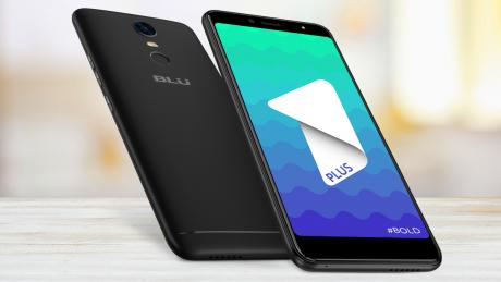 Blu Vivo OnePlus D