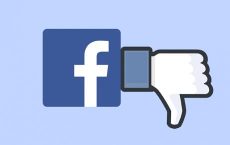In molti vorrebbero cancellarsi da Facebook |  che intanto deve affrontare nuove grane