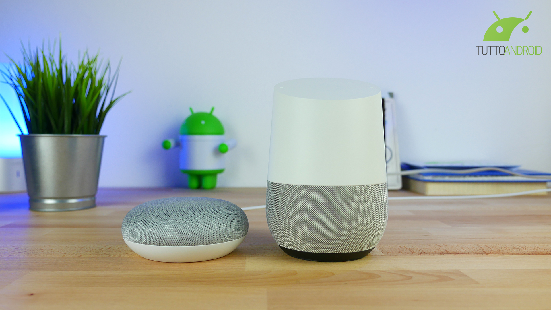 Google riprende la revisione umana dell'audio di Google Assistant