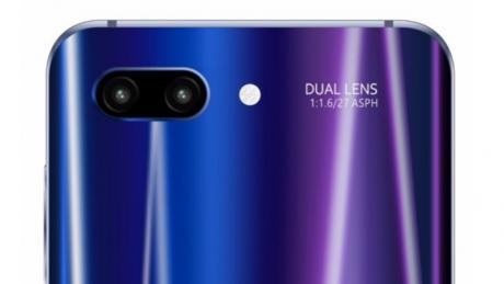 Honor 10 Dual Lens