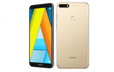 Honor 7A Honor 7C