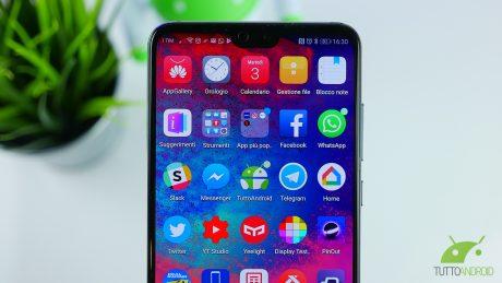 Aggiornamenti per Huawei P20 Pro, OnePlus 5/5T, ASUS ZenFone