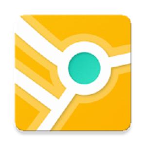 Map Paper Live wallpaper