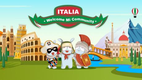 Micommunity italia