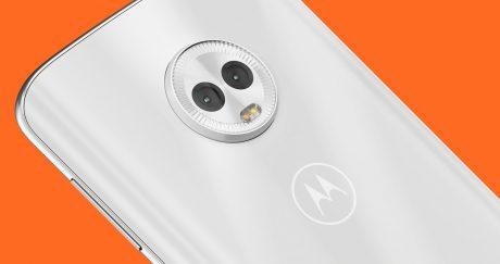 Motorola Moto G6 G6 Play G6 Plus 1