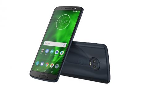 Motorola Moto G6 in promozione su Amazon per la settimana de