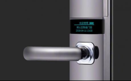 Nubia Smart Door Lock