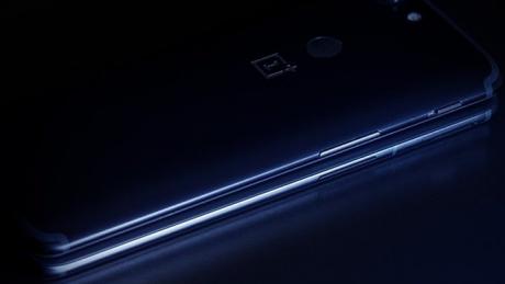 OnePlus 6 rumor