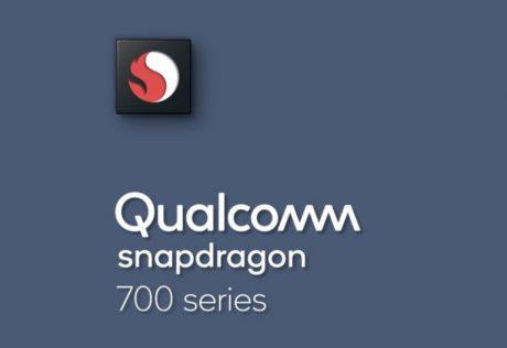 Qualcomm Snapdragon 710