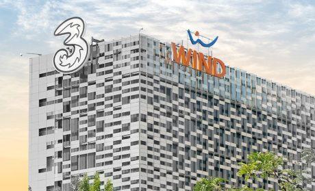 Wind Tre si apre alle banche Europee