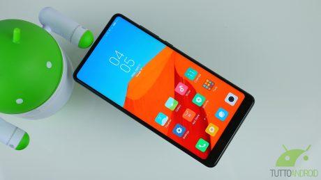 Xiaomi mi mix 2s 4