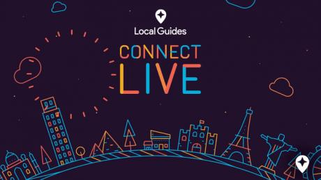 Google annuncia Connect Live, il meeting delle Guide Locali