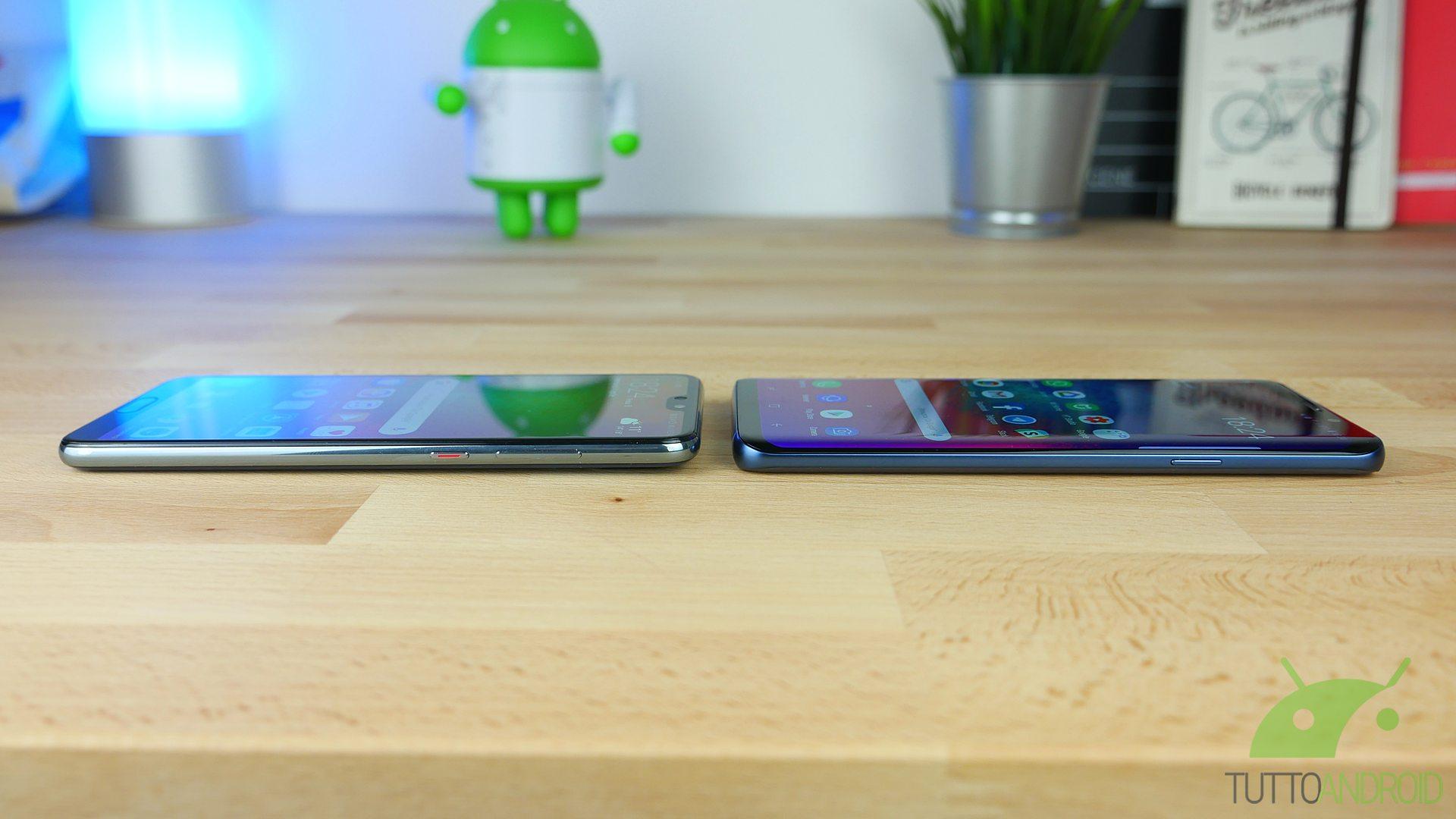 Affamati di novità? Ecco le ultime da Samsung Galaxy Note 10, Galaxy M30s e Huawei Mate 30 Lite