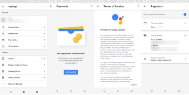 Google assistant payments disponibile in 6 nuovi paesi ma non ancora in italia tuttoandroid for Google assistant italia