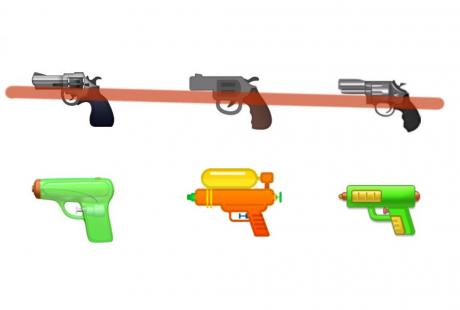 Google guns