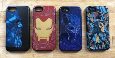 Marvel cases1