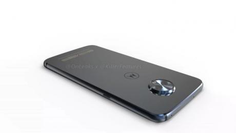 Motorola moto z3 play leak 3