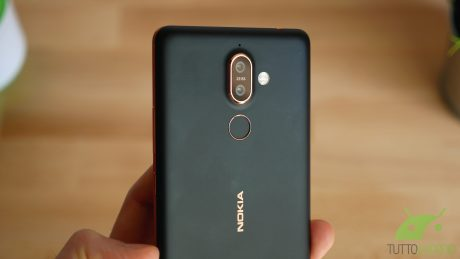 Nokia 7 Plus con Android 9 Pie riceve Digital Wellbeing attr
