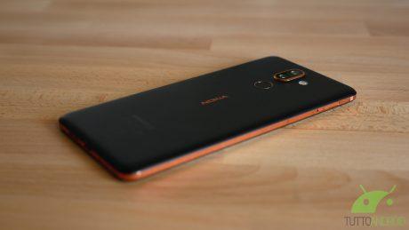 Nokia 7 plus 16