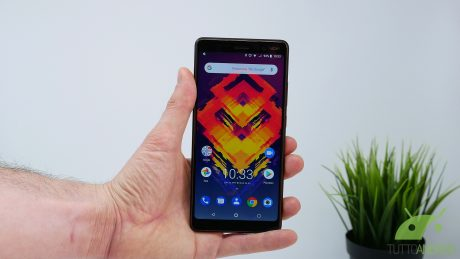 Nokia 7 plus 7